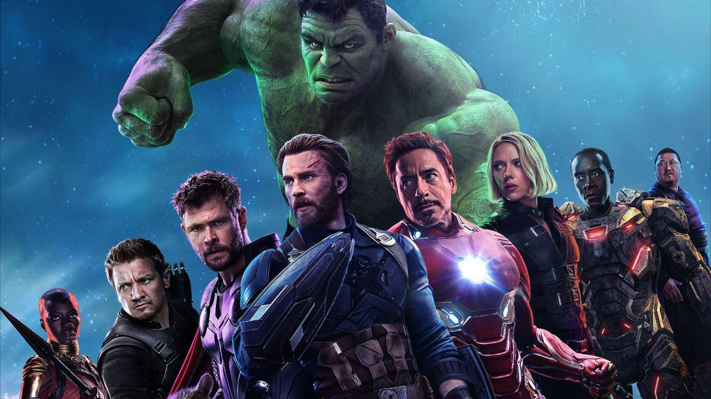 Alles Auf Ende Rezension Zu Avengers Endgame Mussmansehen