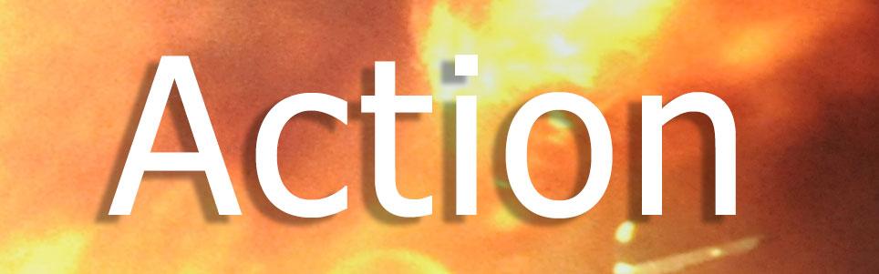 Action- und Abenteuerfilme