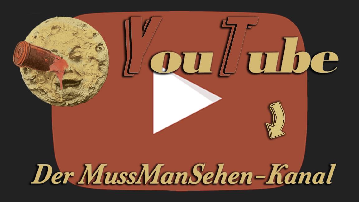 Mussmansehen auf Youtube
