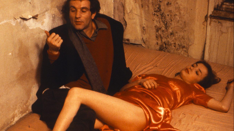 Erotikfilme historische Schwarzweiß wird